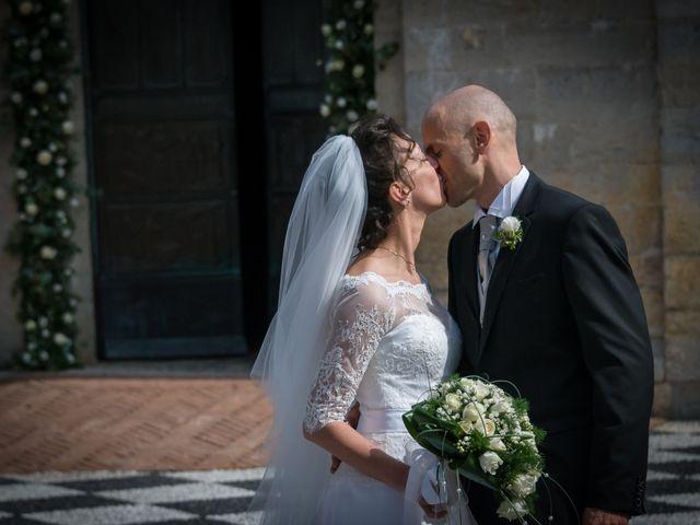 Il matrimonio di Mauro e Silvia a Genova, Genova 53