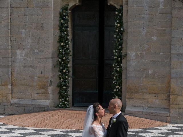 Il matrimonio di Mauro e Silvia a Genova, Genova 54