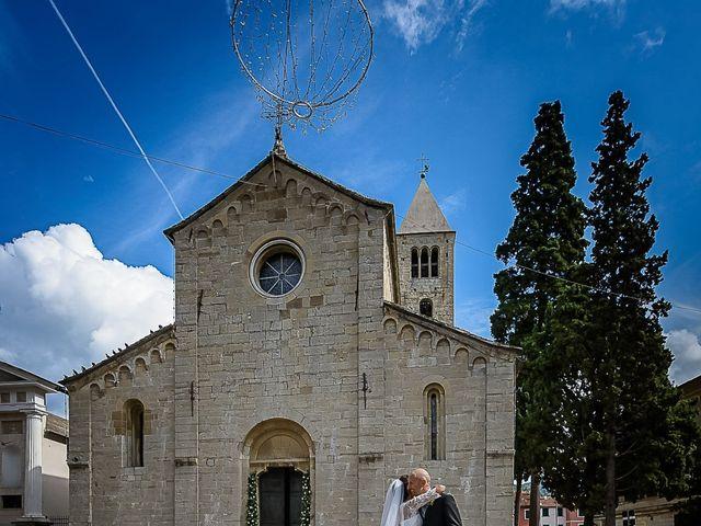 Il matrimonio di Mauro e Silvia a Genova, Genova 55