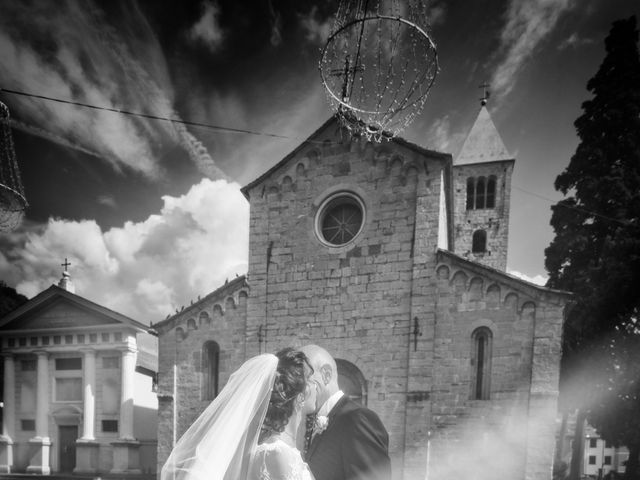 Il matrimonio di Mauro e Silvia a Genova, Genova 57