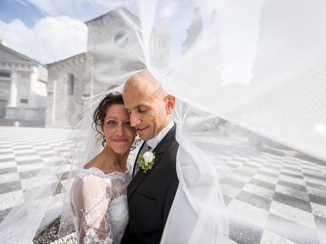 Il matrimonio di Mauro e Silvia a Genova, Genova 60
