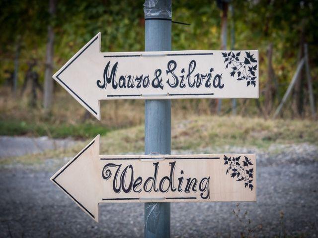 Il matrimonio di Mauro e Silvia a Genova, Genova 61