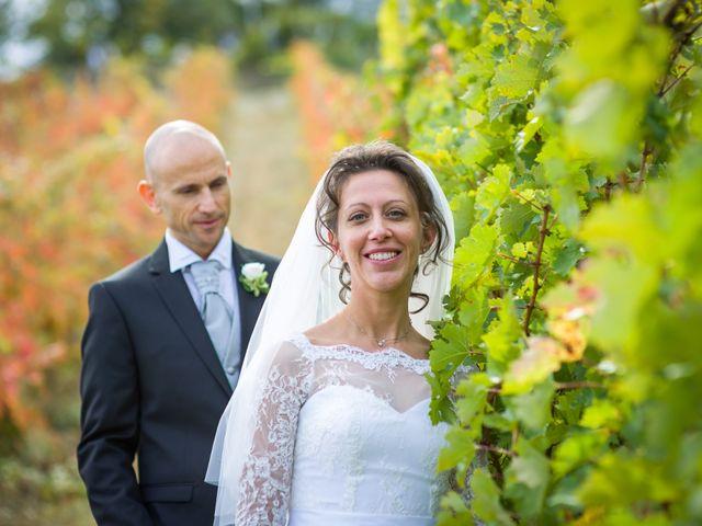 Il matrimonio di Mauro e Silvia a Genova, Genova 72