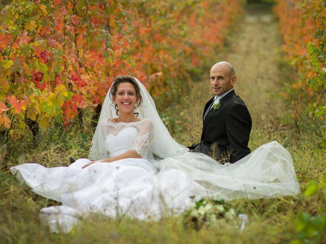 Il matrimonio di Mauro e Silvia a Genova, Genova 76
