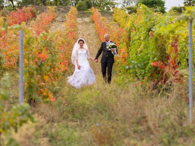 Il matrimonio di Mauro e Silvia a Genova, Genova 81