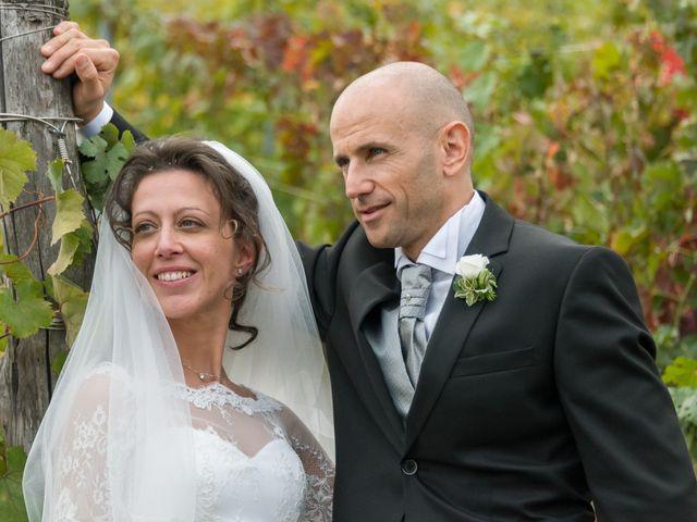 Il matrimonio di Mauro e Silvia a Genova, Genova 86