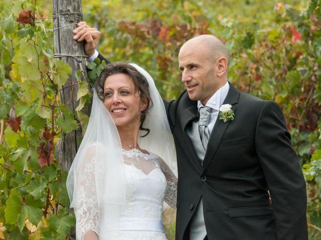 Il matrimonio di Mauro e Silvia a Genova, Genova 87