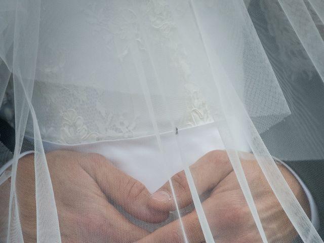 Il matrimonio di Mauro e Silvia a Genova, Genova 90