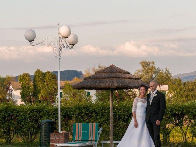 Il matrimonio di Mauro e Silvia a Genova, Genova 105