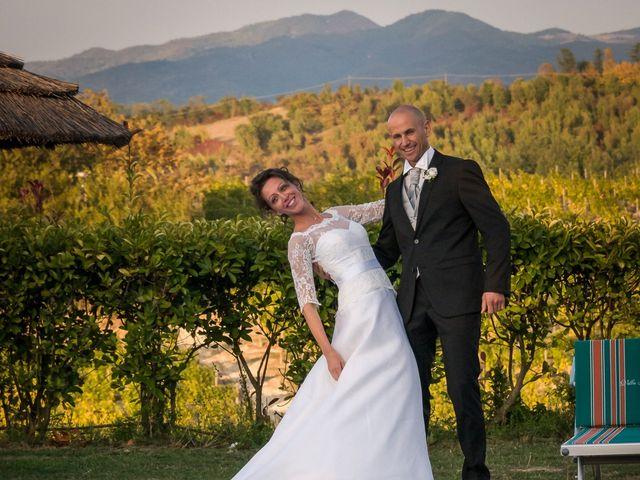 Il matrimonio di Mauro e Silvia a Genova, Genova 107