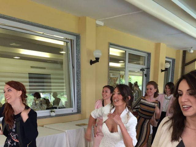 Il matrimonio di Marco e Daniela a Novara, Novara 4