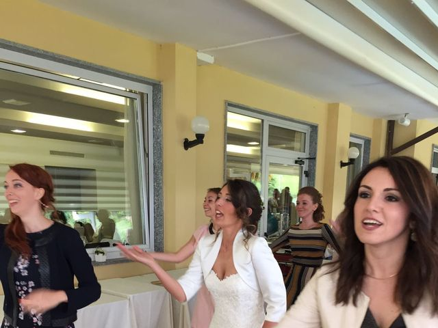 Il matrimonio di Marco e Daniela a Novara, Novara 5