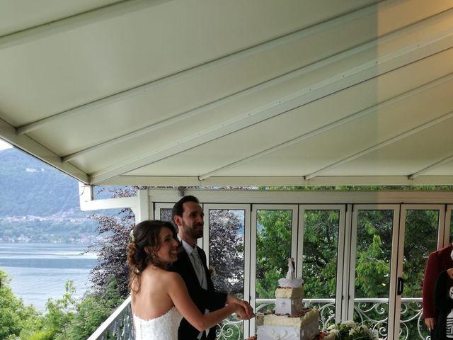 Il matrimonio di Marco e Daniela a Novara, Novara 6