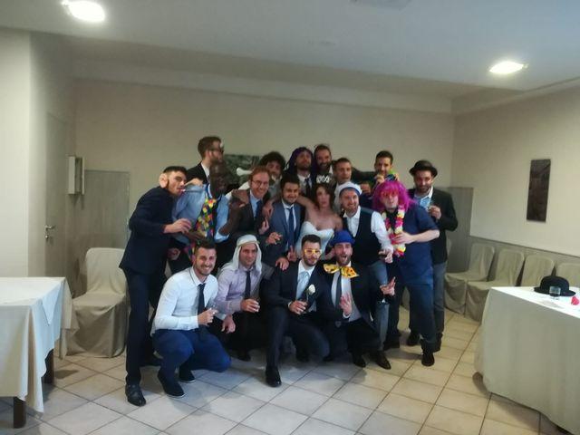 Il matrimonio di Marco e Daniela a Novara, Novara 7