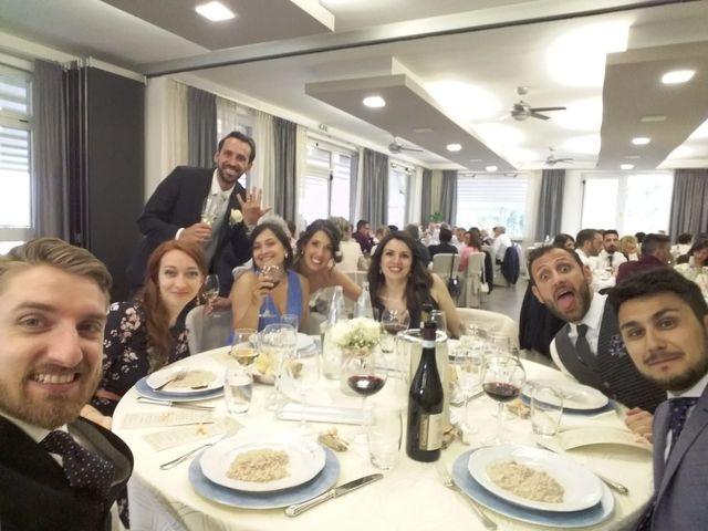 Il matrimonio di Marco e Daniela a Novara, Novara 8