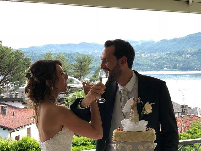 Il matrimonio di Marco e Daniela a Novara, Novara 9