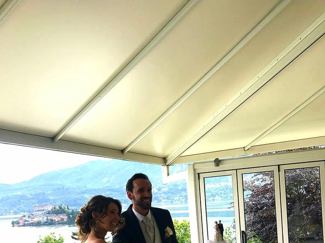 Il matrimonio di Marco e Daniela a Novara, Novara 1