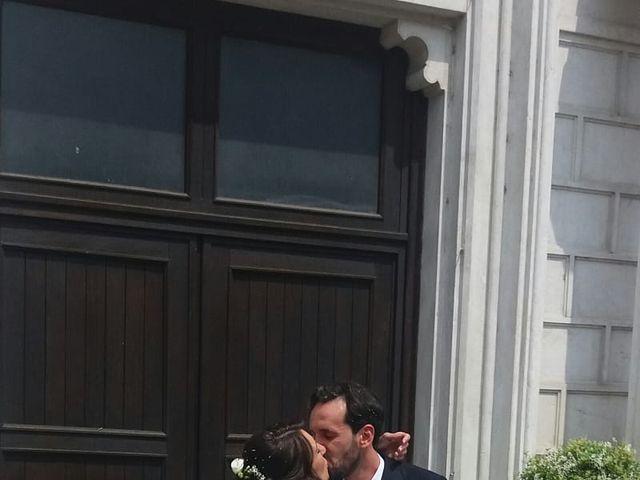 Il matrimonio di Marco e Daniela a Novara, Novara 10