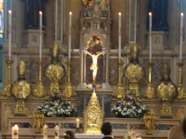 Il matrimonio di Marco e Daniela a Novara, Novara 12