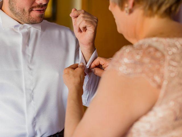 Il matrimonio di Alessandro e Ilaria a Gandosso, Bergamo 5