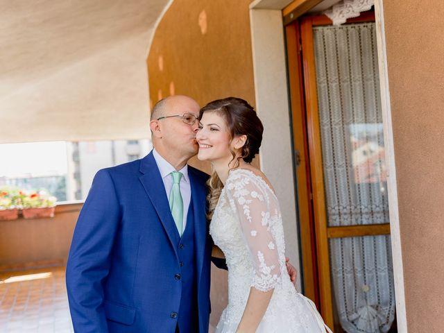 Il matrimonio di Alessandro e Ilaria a Gandosso, Bergamo 24