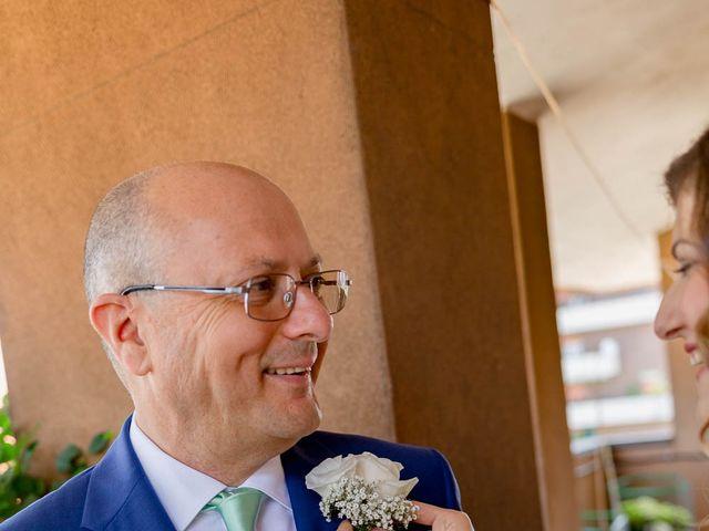 Il matrimonio di Alessandro e Ilaria a Gandosso, Bergamo 25