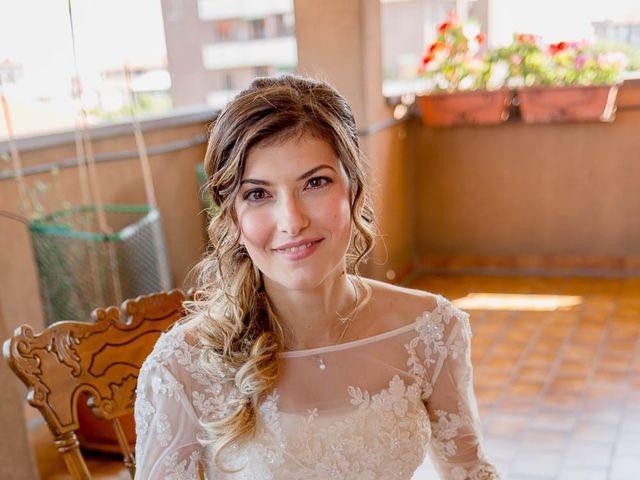 Il matrimonio di Alessandro e Ilaria a Gandosso, Bergamo 27