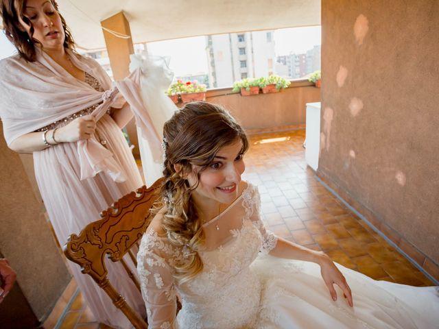 Il matrimonio di Alessandro e Ilaria a Gandosso, Bergamo 28