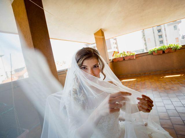Il matrimonio di Alessandro e Ilaria a Gandosso, Bergamo 31