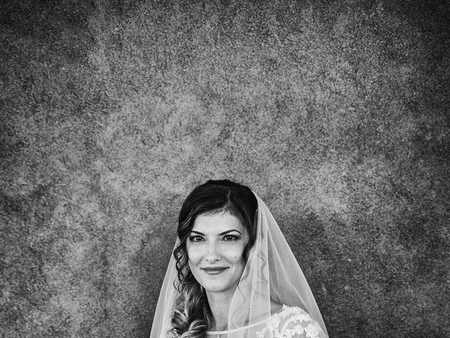 Il matrimonio di Alessandro e Ilaria a Gandosso, Bergamo 33