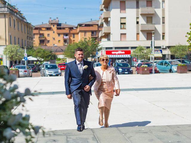 Il matrimonio di Alessandro e Ilaria a Gandosso, Bergamo 36