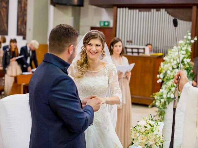 Il matrimonio di Alessandro e Ilaria a Gandosso, Bergamo 46