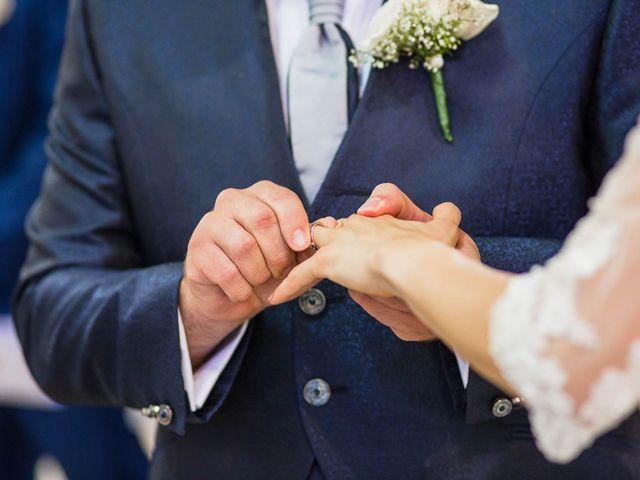 Il matrimonio di Alessandro e Ilaria a Gandosso, Bergamo 47