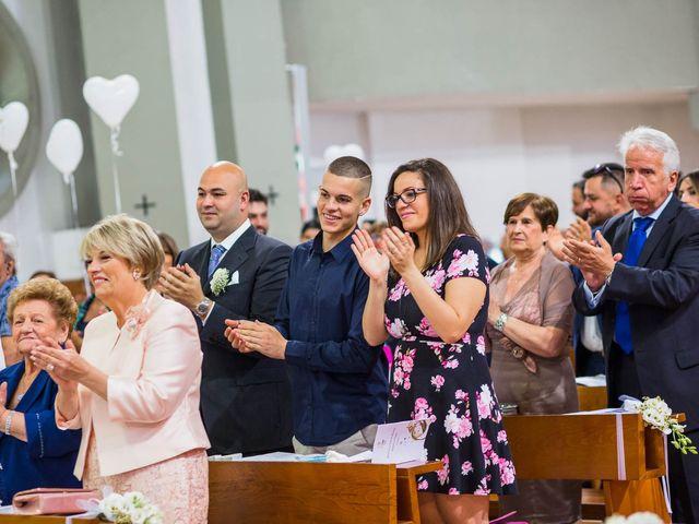 Il matrimonio di Alessandro e Ilaria a Gandosso, Bergamo 50