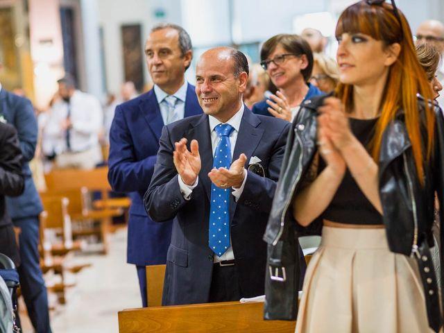 Il matrimonio di Alessandro e Ilaria a Gandosso, Bergamo 51
