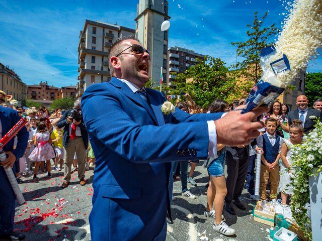 Il matrimonio di Alessandro e Ilaria a Gandosso, Bergamo 61
