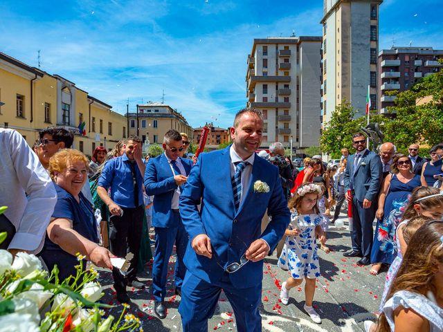 Il matrimonio di Alessandro e Ilaria a Gandosso, Bergamo 65
