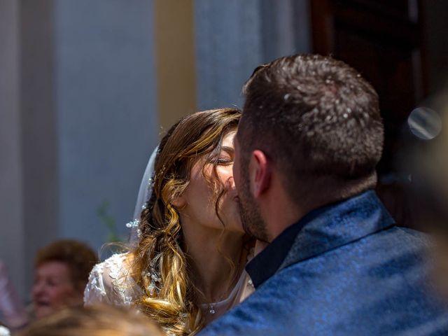 Il matrimonio di Alessandro e Ilaria a Gandosso, Bergamo 67