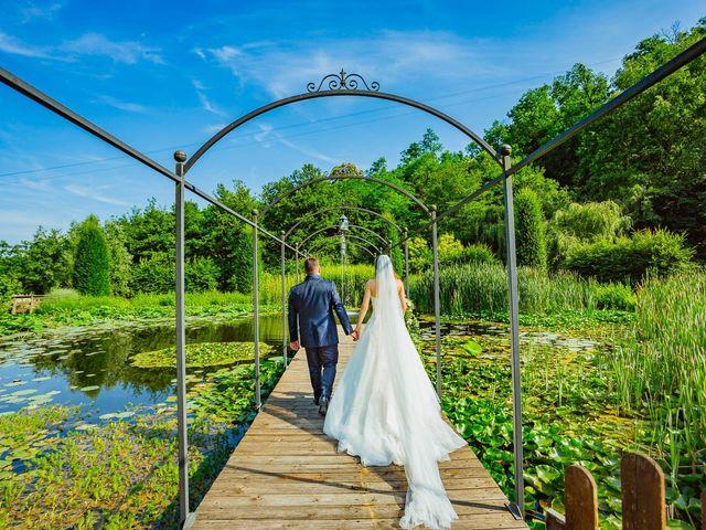 Il matrimonio di Alessandro e Ilaria a Gandosso, Bergamo 83