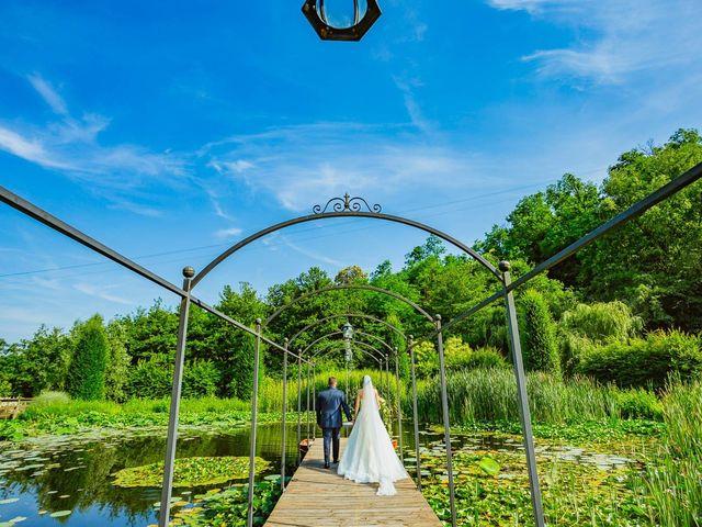 Il matrimonio di Alessandro e Ilaria a Gandosso, Bergamo 84