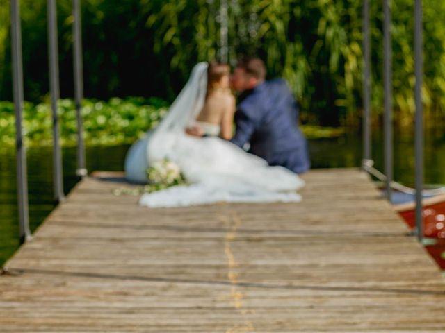Il matrimonio di Alessandro e Ilaria a Gandosso, Bergamo 90