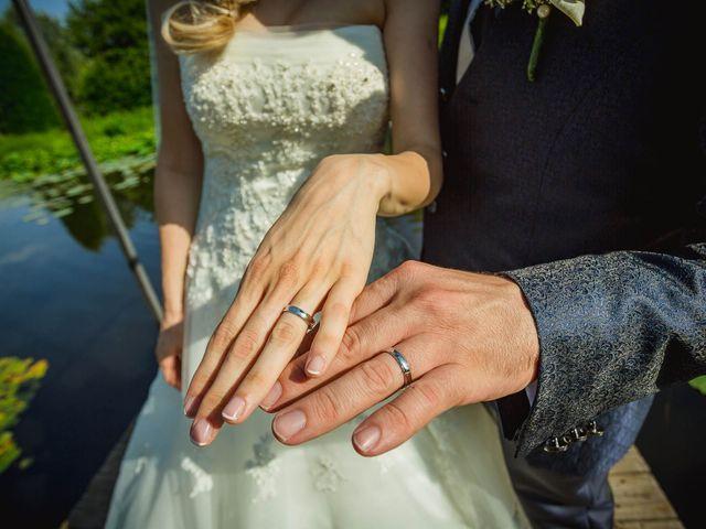 Il matrimonio di Alessandro e Ilaria a Gandosso, Bergamo 94