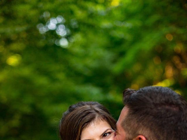 Il matrimonio di Alessandro e Ilaria a Gandosso, Bergamo 102