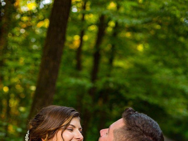 Il matrimonio di Alessandro e Ilaria a Gandosso, Bergamo 103