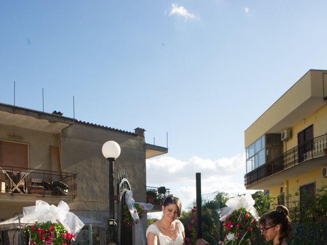 Il matrimonio di Manuel e Sara a Trevignano Romano, Roma 20