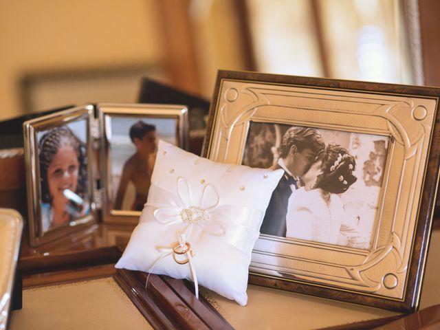 Il matrimonio di Manuel e Sara a Trevignano Romano, Roma 52