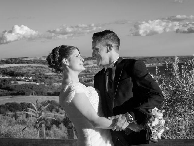 Il matrimonio di Manuel e Sara a Trevignano Romano, Roma 66