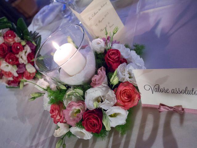 Il matrimonio di Manuel e Sara a Trevignano Romano, Roma 74