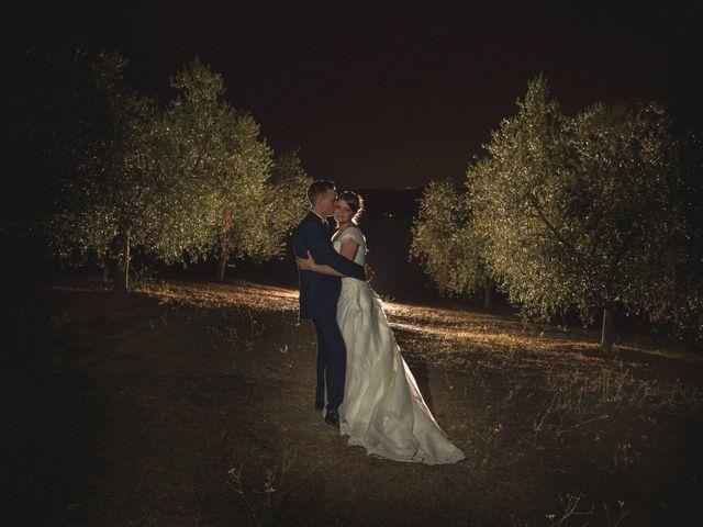 Il matrimonio di Manuel e Sara a Trevignano Romano, Roma 77