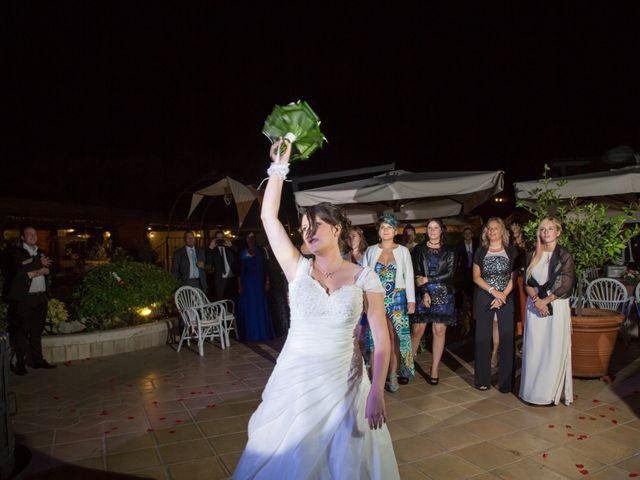 Il matrimonio di Manuel e Sara a Trevignano Romano, Roma 85